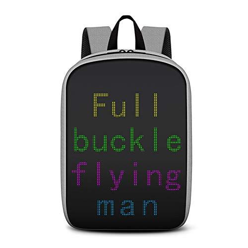 Top 10 Pix Backpack LED – Laptop-Rucksäcke