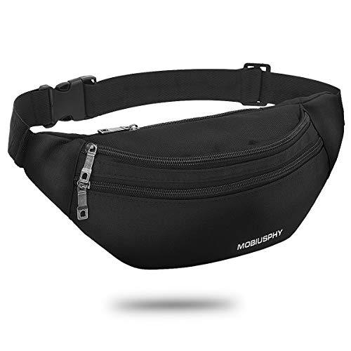 Top 10 Laufgürtel Handy Herren – Mode-Hüfttaschen