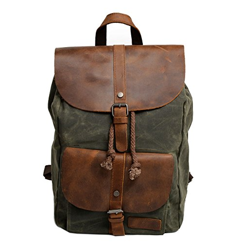 Top 10 Vintage Rucksack – Daypacks