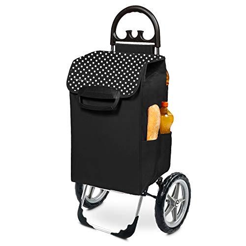 Top 10 Reifen Tasche XXL – Einkaufstrolleys