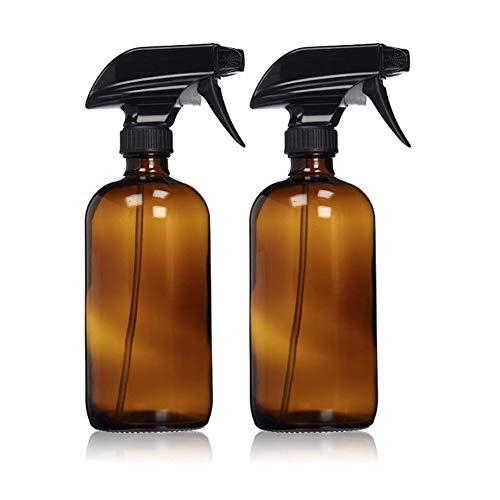 Top 10 Sprühflasche Schwarz – Flaschen & Behälter für die Reise