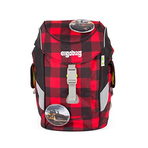 Top 10 Ergobag Mini Kindergartenrucksack – Sport