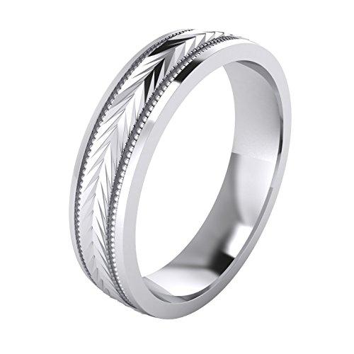 Top 10 Ringe Herren Silber – Ringe für Damen