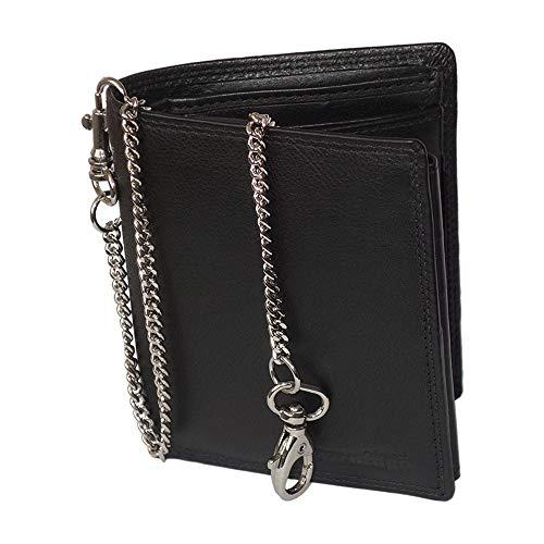 Top 9 Brieftasche Kette Herren – Herren-Geldbörsen