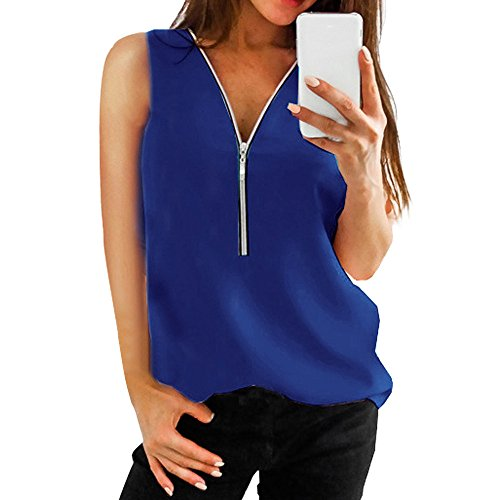 Top 10 Sweatshirt Blau Damen – Tops für Damen