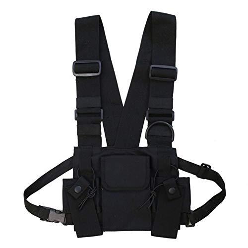 Top 9 Camouflage Weste Herren – Hüfttaschen