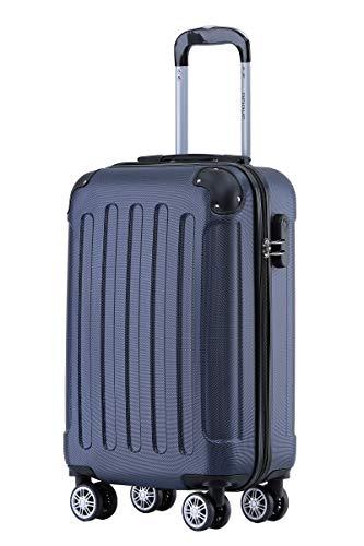 Top 10 Koffer Handgepäck Leicht 4 Rollen – Handgepäck