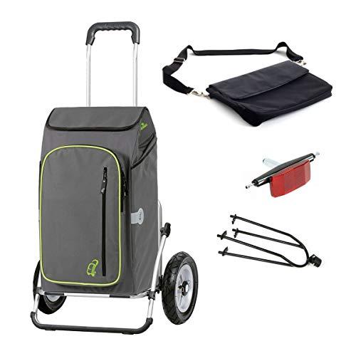 Top 10 Einkaufstasche Fahrrad Gepäckträger – Einkaufstrolleys