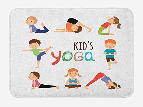 Top 10 Kids Yoga Mat – Sporttaschen