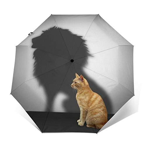 Top 10 Schatten Einer Katze – Taschenschirme