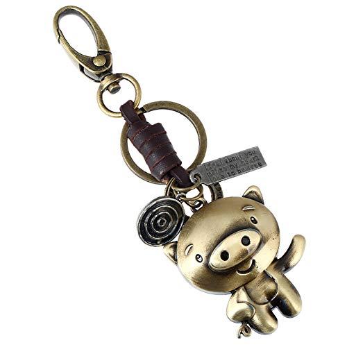Top 9 Schweine Zubehör – Schlüsselanhänger