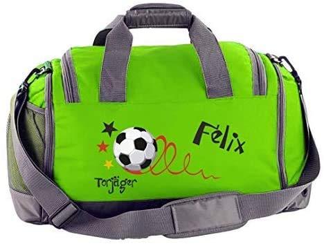 Top 9 Jungen Sporttasche Kinder – Klassische Sporttaschen