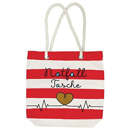 Top 10 Glitzer Herz Rot – Einkaufstaschen