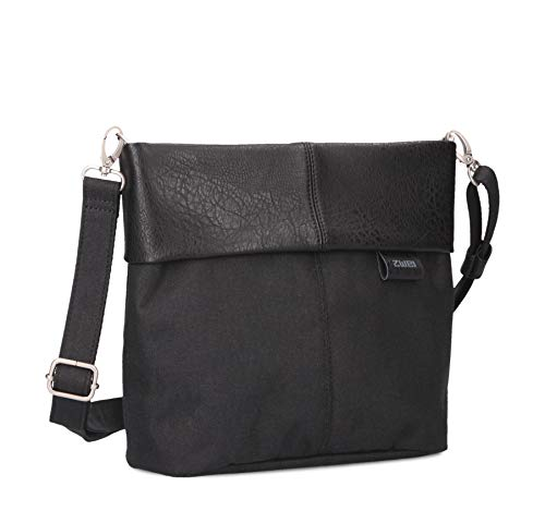 Top 8 Ledertasche Schwarz Damen – Damen-Shopper