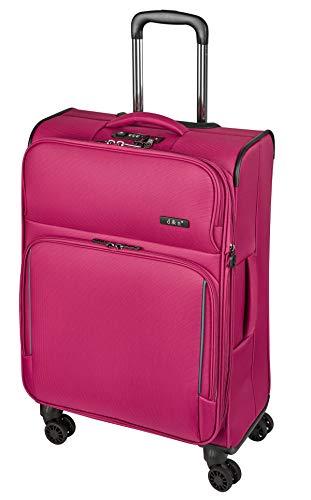 Top 9 Koffer Pink Stoff – Koffer & Trolleys