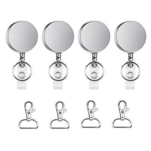 Top 10 Ausweishalter Schlüsselband – Schlüsselanhänger für Damen