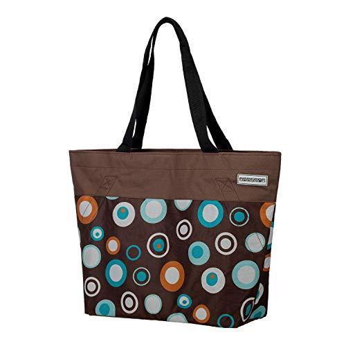 Top 10 Tasche mit Innenfächern – Damen-Shopper