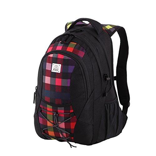 Top 9 Bunter Rucksack für Erwachsene – Daypacks