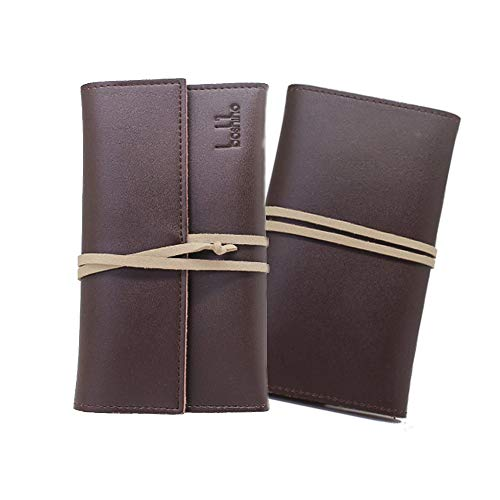 Top 1 Vegetable Tanned Leather – Damen-Schultertaschen