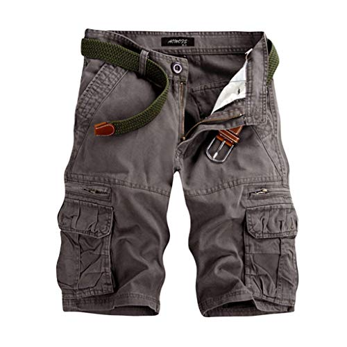 Top 8 Arbeitshosen Männer – Herren-Shorts