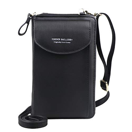 Top 10 Tasche für Handy Und Geldbörse – Damen-Geldbörsen