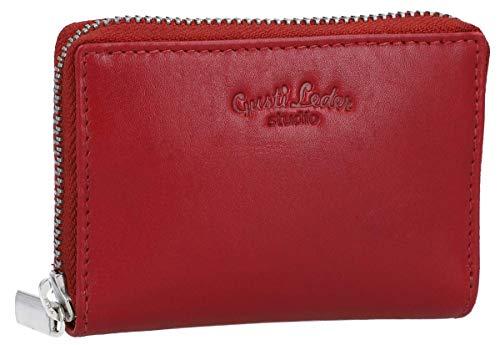 Top 8 Portmonee Damen Rot – Damen-Geldbörsen