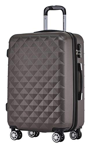 Top 10 Koffer Hartschale groß Leicht – Gepäck-Sets