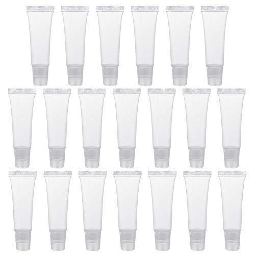 Top 10 Tuben für Lipgloss – Flaschen & Behälter für die Reise