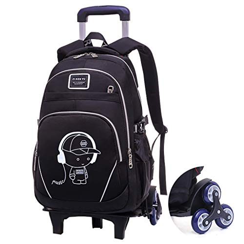 Top 10 School Bag Trolley Girls – Sport