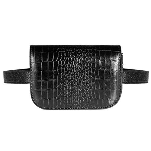 Top 9 Waist Gürtel Damen – Mode-Hüfttaschen