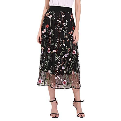 Top 10 Tanzen Rock Damen – Röcke für Damen