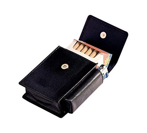 Top 9 Zigarettenetui mit Feuerzeug 20 Zigaretten – Geldbörsen, Ausweis- & Kartenhüllen