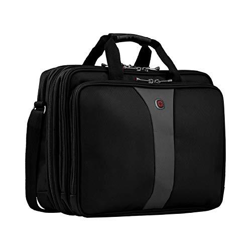 Top 10 Swiss Tasche Herren – Laptop-Schultertaschen