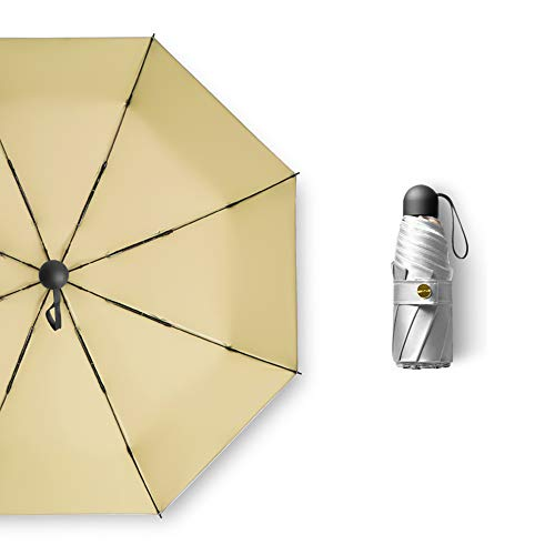 Top 7 Sonnenschirm Halbrund Wasserdicht – Taschenschirme
