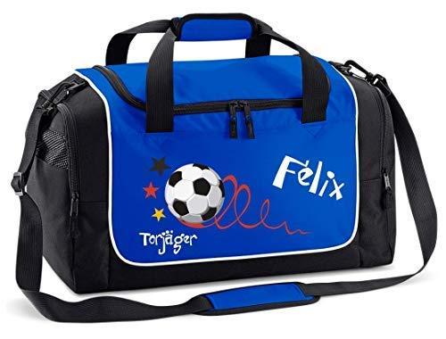 Top 8 Sporttasche Kinder Junge – Klassische Sporttaschen