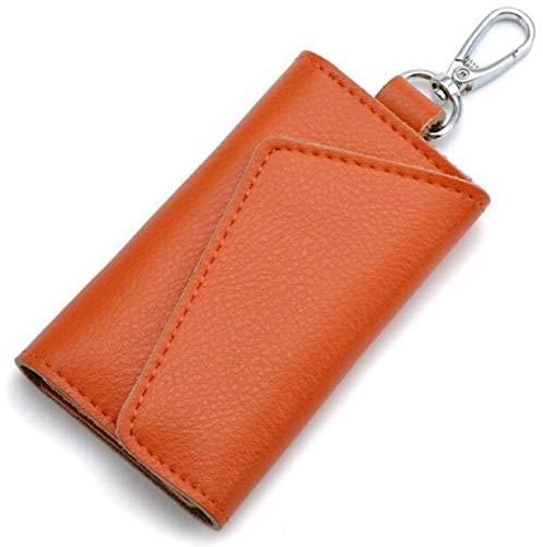 Top 10 Schlüsseletui Orange – Schlüsselmäppchen für Damen