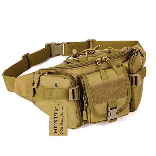 Top 10 Gürteltasche Militär – Hüfttaschen