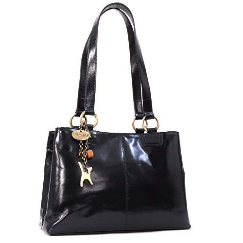 Top 10 Catwalk Taschen – Damen-Schultertaschen