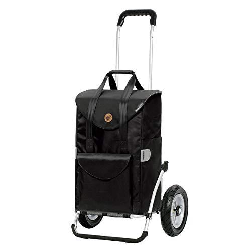 Top 10 Einkaufstrolley schwarz Andersen – Einkaufstrolleys
