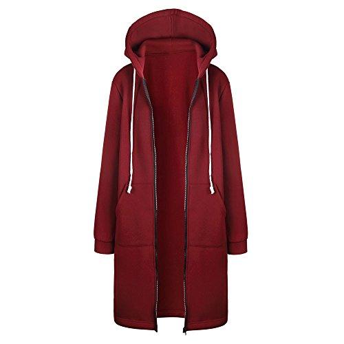 Top 9 Leichter Mantel Damen – Strickjacken für Damen