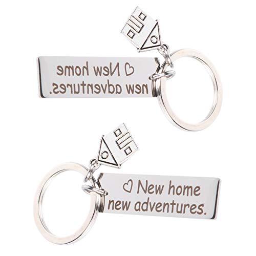 Top 10 Neue Wohnung Geschenke – Schlüsselanhänger für Damen