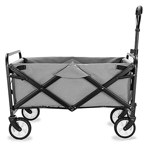 Top 10 Rollwagen klappbar grau – Einkaufstrolleys