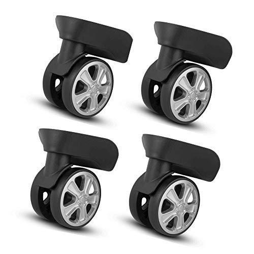 Top 9 Delsey Ersatzräder – Koffer & Trolleys