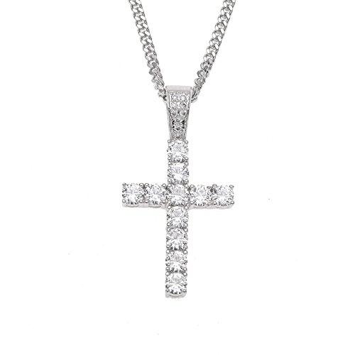 Top 10 Halskette Herren Kreuz – Ketten für Herren