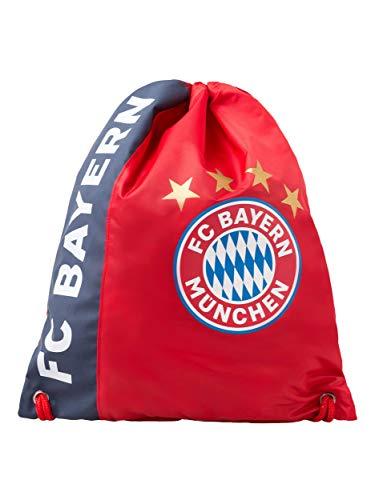 Top 9 Bayern München Fanartikel – Turnbeutel