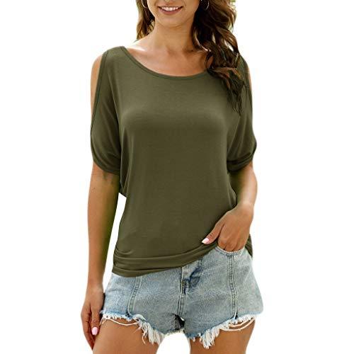Top 10 Halbarm Shirts Damen – T-Shirts für Damen