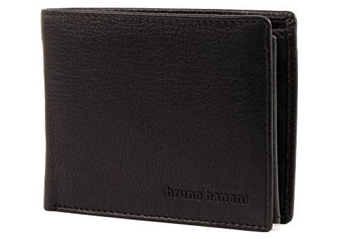 Top 7 Geldbörse Bruno Banani – Geldbörsen, Ausweis- & Kartenhüllen