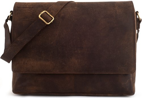 Top 10 Leder Aktentasche Herren – Messenger-Bags