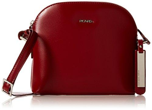 Top 10 Handtasche Leder Rot Damen – Damen-Umhängetaschen