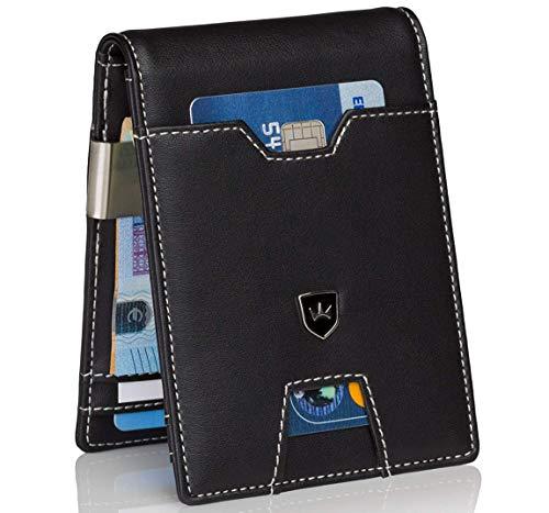 Top 10 Compact Wallet Men – Herren-Geldbörsen